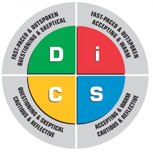 DiSC-Classic-circle 1