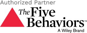 The Five Behaviors™ Personal Development: Creating a Culture of Collaboration & Teamwork