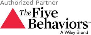 five behaviours