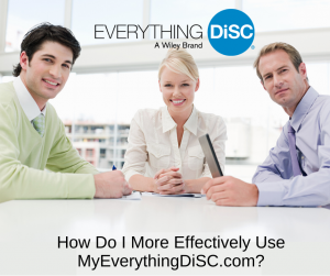 everything disc 1