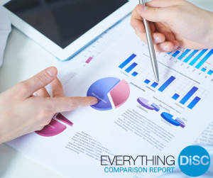 For Everything DiSC® Facilitators: Amplifying the Impact of DiSC Using Comparison Reports 1