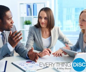 For Everything DiSC® Facilitators: Using DiSC® to Increase Emotional Intelligence
