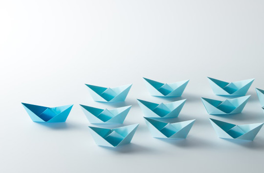executive leadership training programs