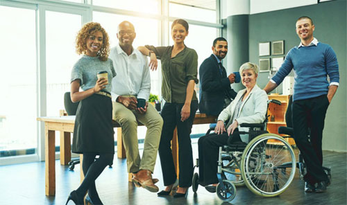 How Employee Passion Impacts Diversity and Inclusion in the Workplace