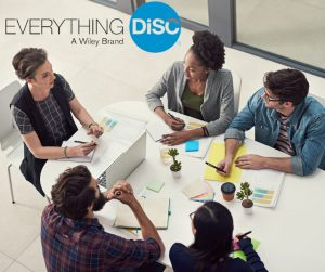 For Everything DiSC® Facilitators: Using Everything DiSC to Build High-Performing Teams 1