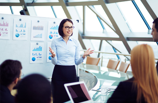 management and leadership training courses