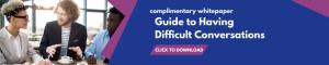 exploring the five behaviors: conflict 1
