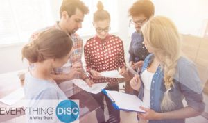 for everything disc® facilitators: using disc to re-onboard your teams 1