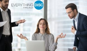 for everything disc® facilitators: using everything disc to capitalize on conflict 1